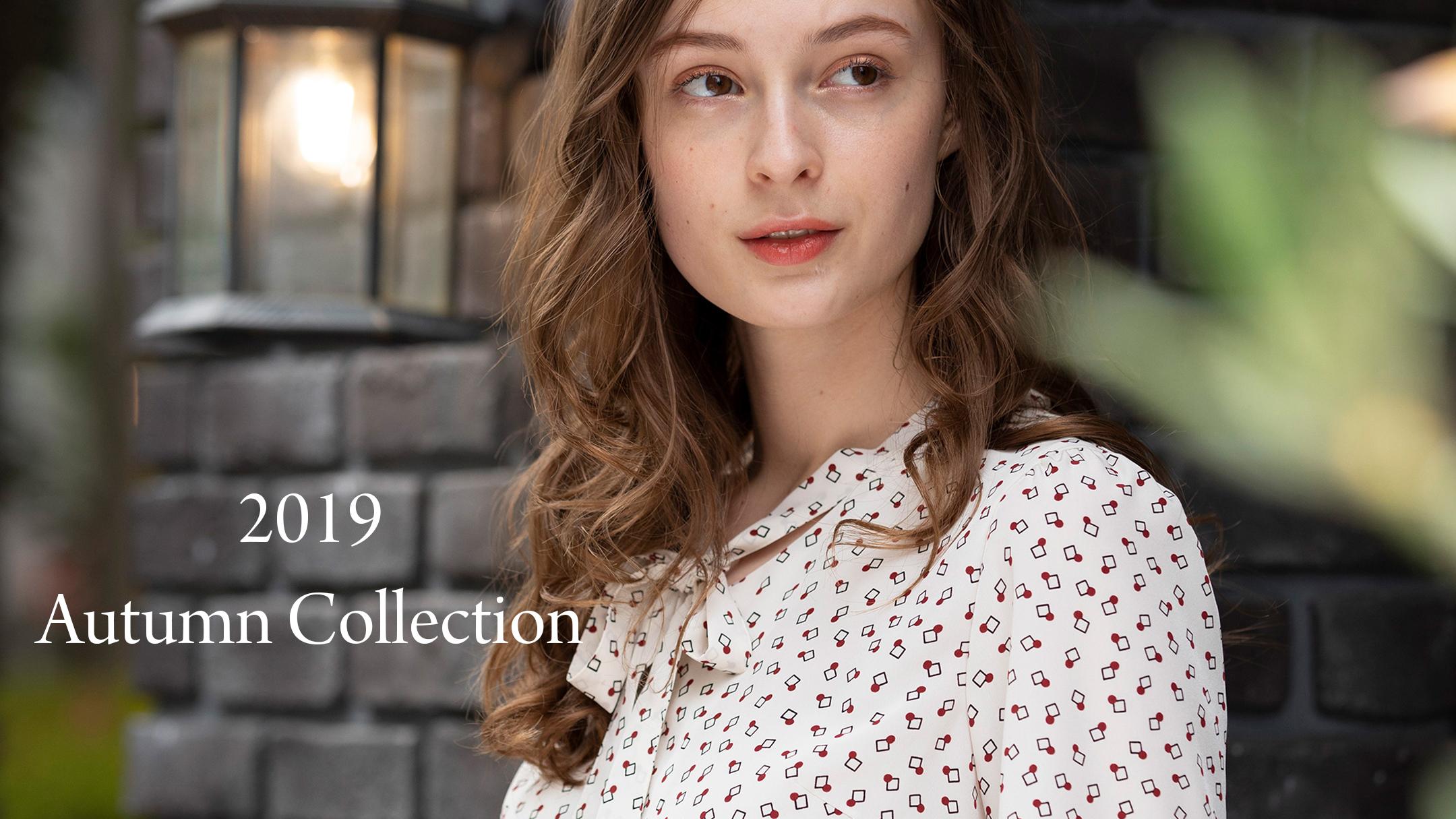 2019Autumn Collection