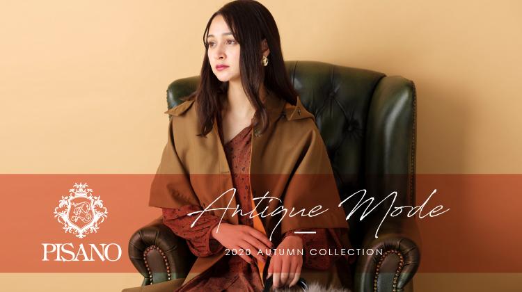 【LOBJIE】Autumn Elegance