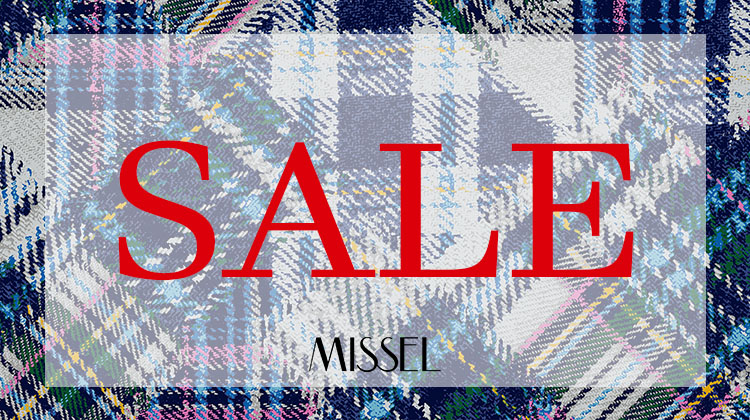 【MISSEL】WINTER SALE