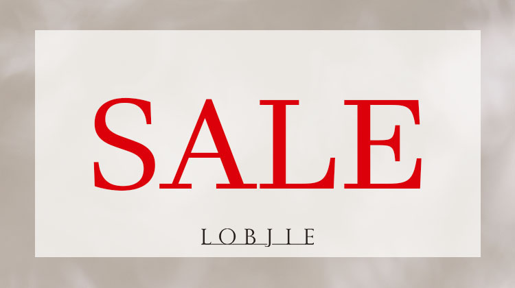 【LOBJIE】WINTER SALE